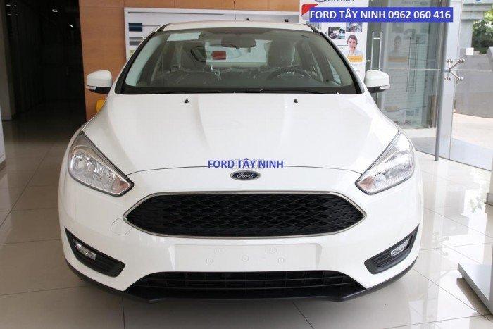 Giá #Ford Focus Trend 2018 Sedan 5 chổ cực sốc, giá Focus Ford Tây Ninh rẻ nhất.