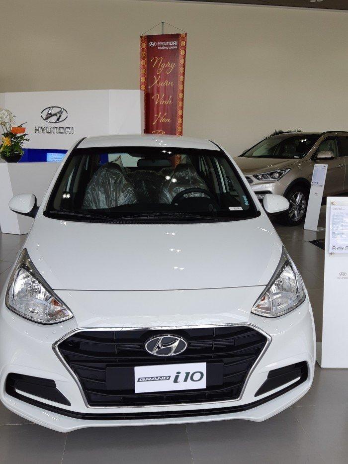 Hyundai Grand I10 1.2mt Sedan 3