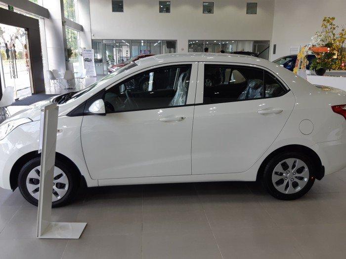 Hyundai Grand I10 1.2mt Sedan 1
