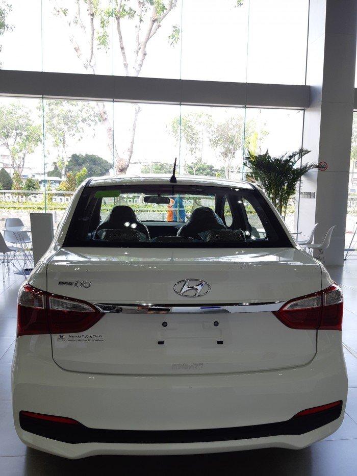 Hyundai Grand I10 1.2mt Sedan 0