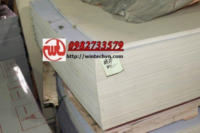 Nhựa PVC giá rẻ, số lượng tồn kho lớn   Wintech1