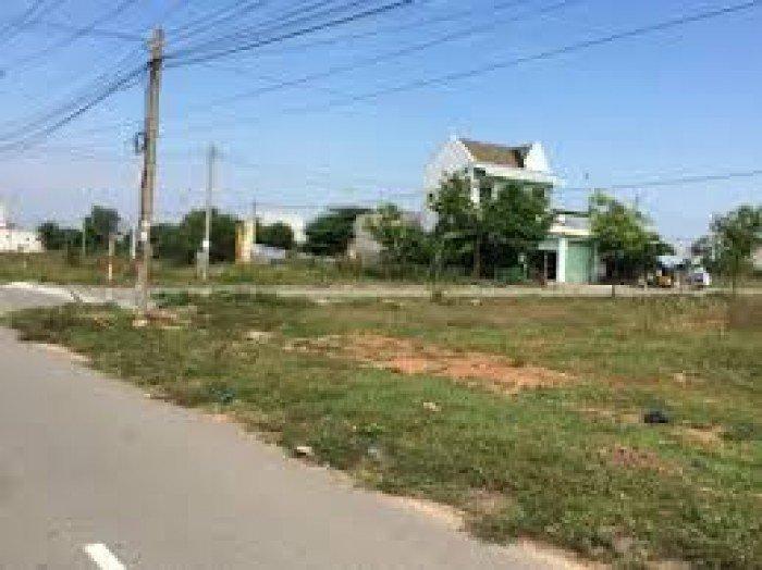Cần bán đất mặt tiền xã Tam Phước, Châu Thành, Bến Tre