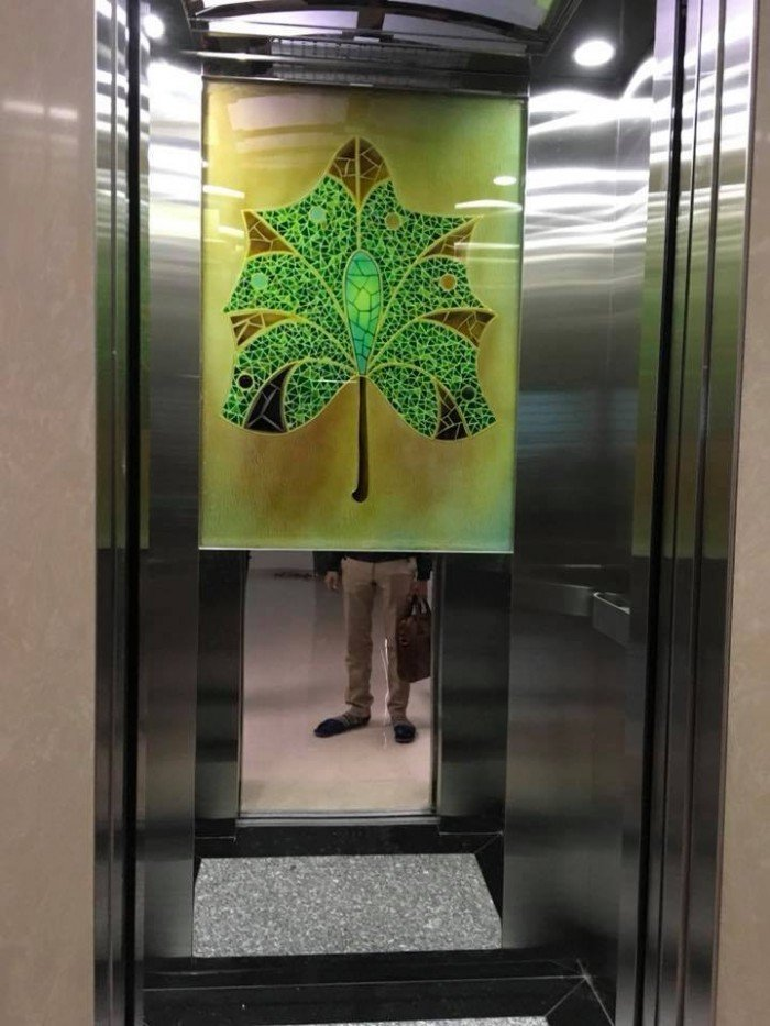 Bán nhà có vỉa hè đẹp+ sang chảnh  có thang máy khu Nguyên Hồng VIP Đống Đa , 6T X 44m, 4.2m, giá 11.5 tỷ.