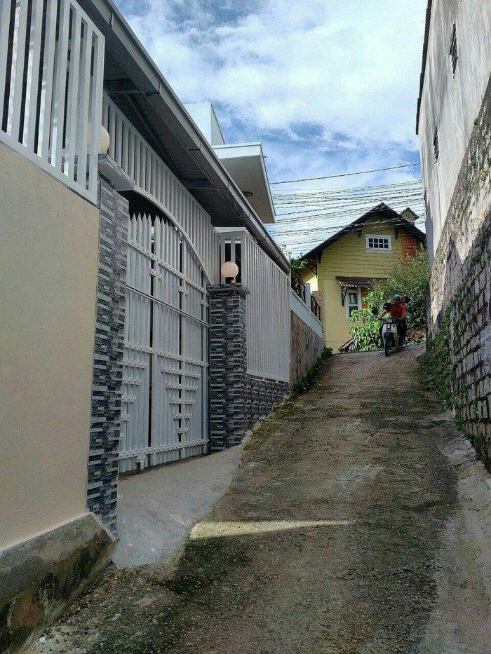 Bán Nhà đường Trần Phú, Phường 4, Đà Lạt 57,85m N1902