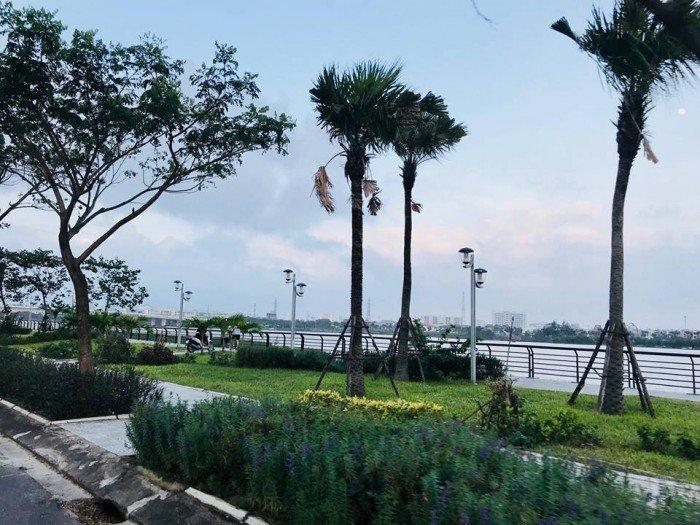 Đất vàng trung tâm Hành Chính mặt tiền sông Hàn. Hạ tầng hoàn thiện.