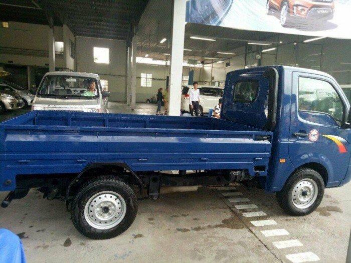 Xe tải tata 1.2 tấn máy dầu nhập khẩu Ấn Độ 3