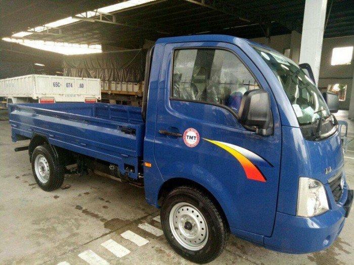 Xe tải tata 1.2 tấn máy dầu nhập khẩu Ấn Độ 2