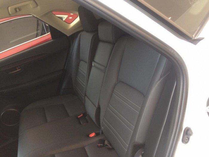 Lexus NX200T nhập khẩu Mỹ, giấy tờ đầy đủ giao ngay.
