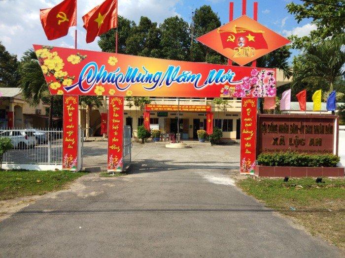 Mở bán khu đô Thị Lộc An, Long Thành, Đồng Nai