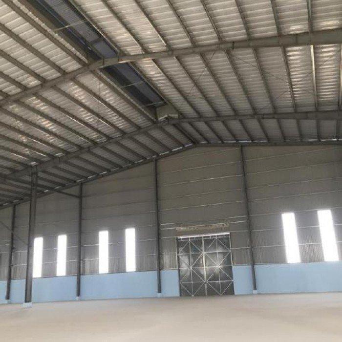 Cho thuê nhà xưởng tại Tam Điệp Ninh Bình DT 1010m2 gần QL1A