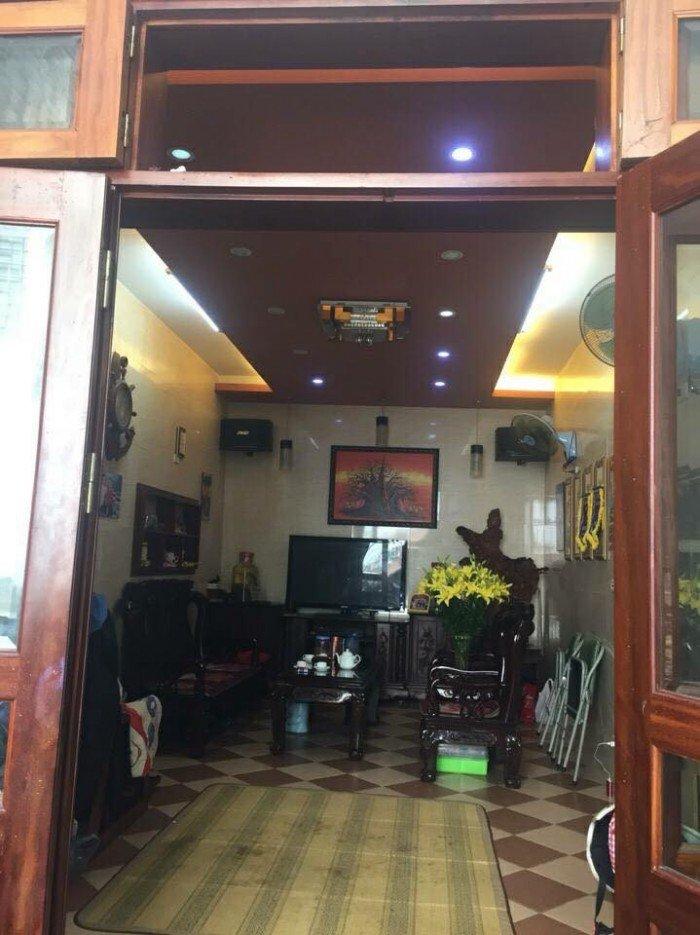 Bán nhà diện tích lớn, mặt tiền khủng chỉ 4.65 tỷ ngõ Nguyễn Lương Bằng, Đống Đa