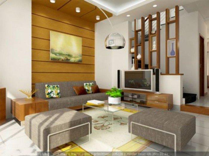 Bán nhà xây mới ngõ 49 đường Võ Chí Công, Tây Hồ