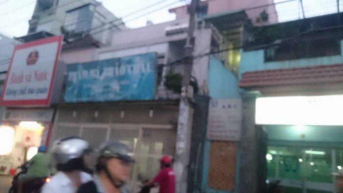 Bán nhà MT 5x27 Dương Quảng Hàm KD cực TỐT