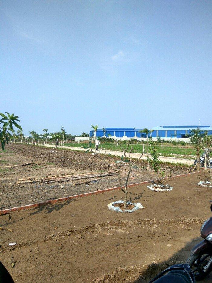 Hạn chót chốt siêu dự án Nam Sài Gòn chỉ 1,9 triệu/m2 với diện tích tổng thể 1 nền lên đến 450-510m2 chưa tới 1 tỷ quá rẻ
