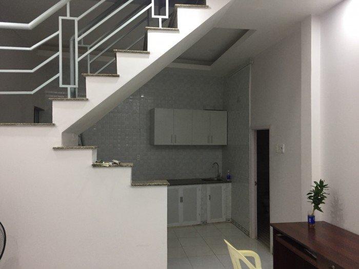 Bán nhà 1 lầu mặt tiền đường số 29 phường Tân Kiểng Quận 7.