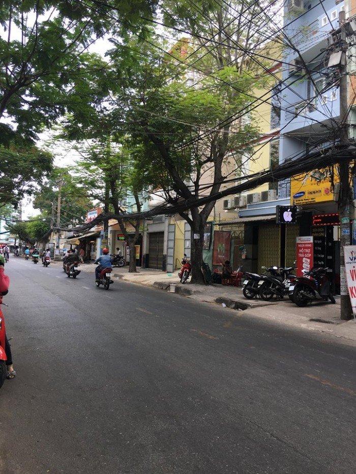 Nhà cần bán Phạm Văn Hai, Tân Bình, 150m2