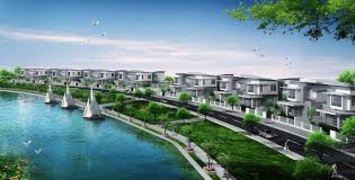 Bán đất dự án đất nền mới, đầu tư giai đoạn 1, giá trị sinh lời cao