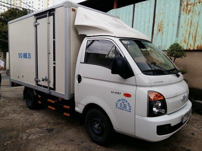 Bán xe tải hyundai 1 tấn/ 1 tấn 5 chính hãng nhập khẩu