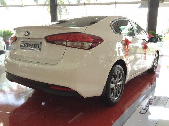 Bán xe Kia K3 đủ màu- 639 triệu, hỗ trợ trả góp 80% giá trị xe, giao xe ngay . 2