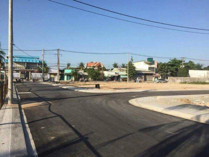 Cần ra gấp lô đất trên đường Bắc Sơn, Cách sân bay Long Thành 2km.