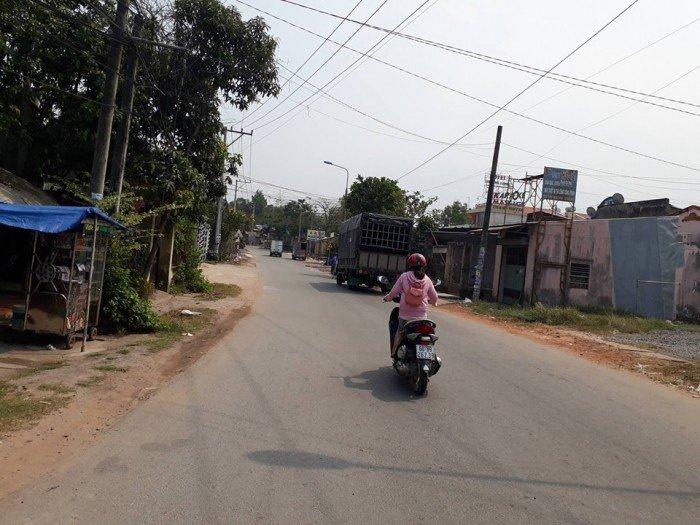 Đất chính chủ giá rẻ tại Long Thành Đồng Nai