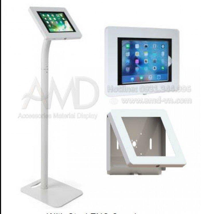 Giá đỡ ipad đa năng, giá đỡ máy tính bảng cao cấp Amd17