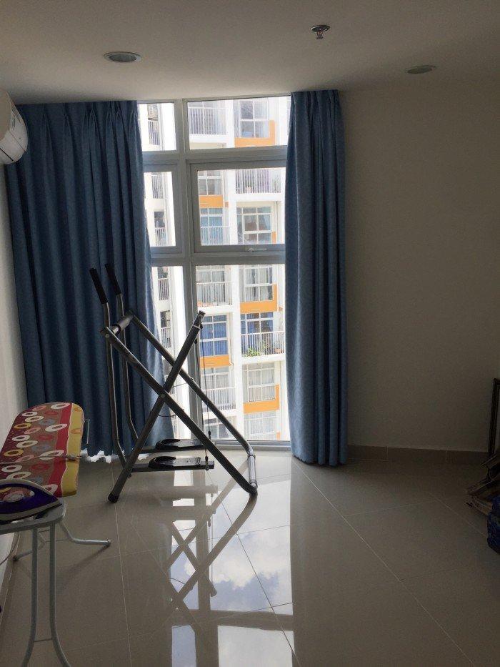 Căn hộ Conic Skyway, 80m2, lầu cao, view đẹp, 2PN, full Nt