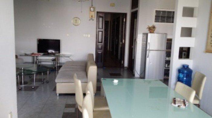 Cần cho thuê gấp căn hộ Greenbuilding Đối diện công viên Lê Thị Riêng Quận 3