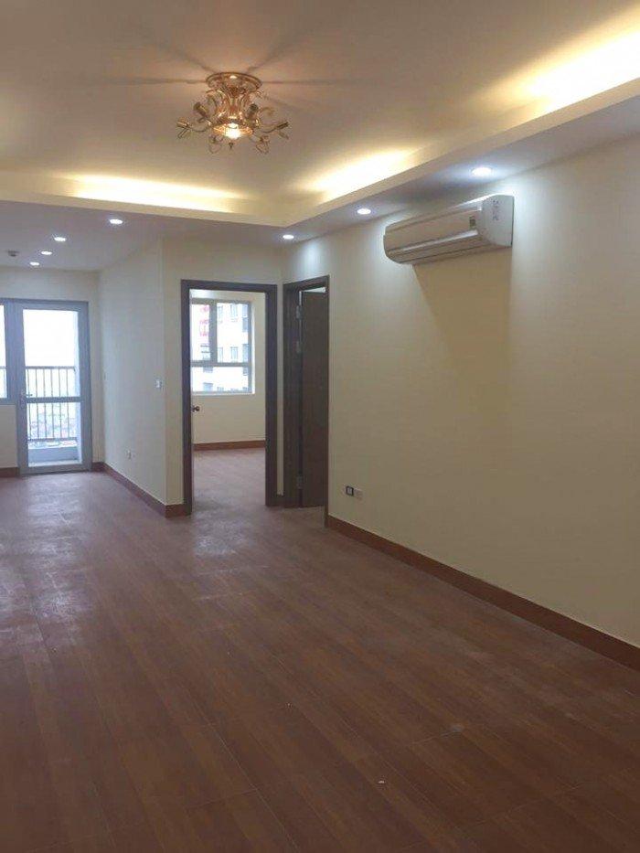 Cho thuê căn hộ 2PN - View sông - Gần hồ Gươm - Phong cách trẻ trung tại Hà Nội