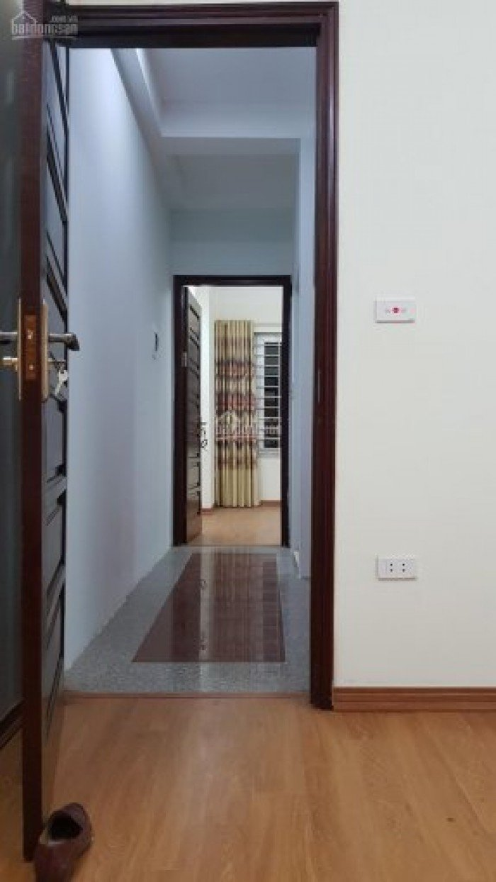 Bán nhà kinh doanh cho thuê xây CCMN Triều Khúc-Thanh Xuân (43m2-5tầng)