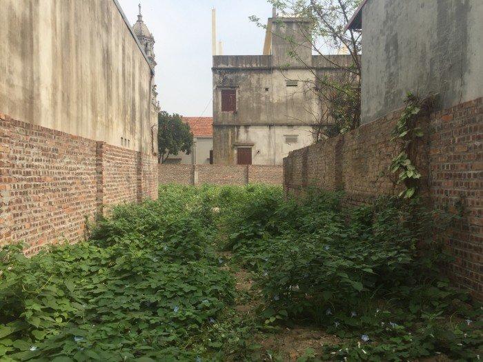 CC Bán đất Phú Lương HĐ, 2 mặt thoáng, KD được DT31-41m2.