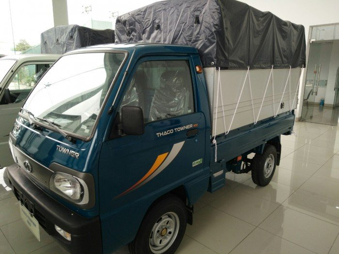 Xe tải nhỏ dưới 1 tấn tại hải phòng | Thaco towner | Hải Phòng xe tải dưới 1 tấn 6