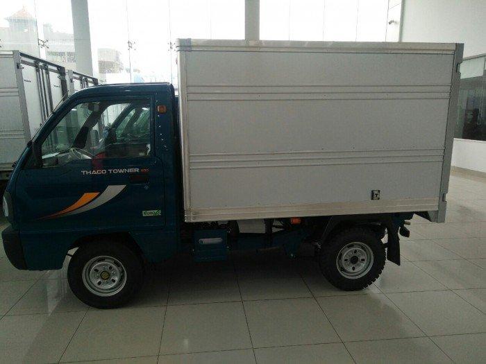 Xe tải nhỏ dưới 1 tấn tại hải phòng | Thaco towner | Hải Phòng xe tải dưới 1 tấn 5