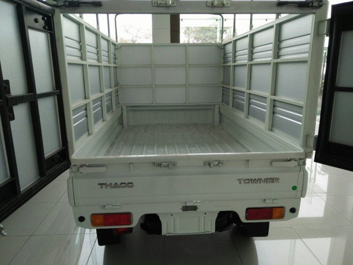 Xe tải nhỏ dưới 1 tấn tại hải phòng | Thaco towner | Hải Phòng xe tải dưới 1 tấn 2