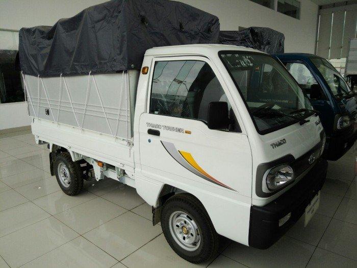 Xe tải nhỏ dưới 1 tấn tại hải phòng | Thaco towner | Hải Phòng xe tải dưới 1 tấn 1