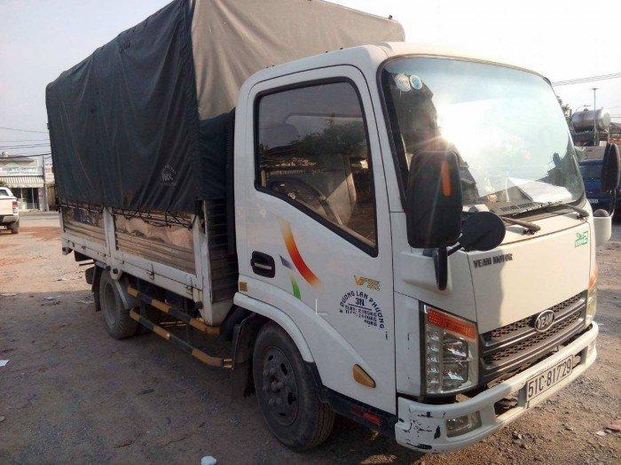Cần thanh lý xe tải VT252 đời 2016 chính chủ 2