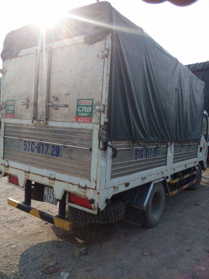 Cần thanh lý xe tải VT252 đời 2016 chính chủ 1