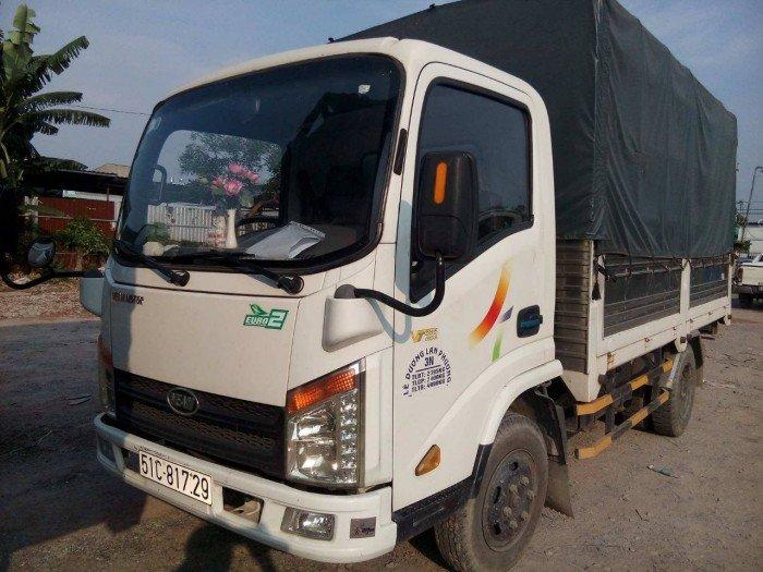 Cần thanh lý xe tải VT252 đời 2016 chính chủ 0
