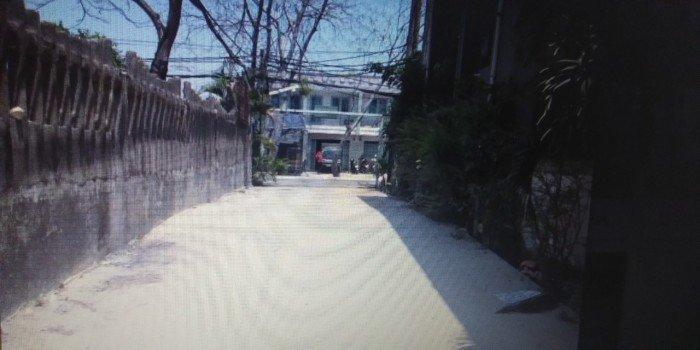 Bán biệt thự đường 24 ,Linh Đông, Thủ Đức.
