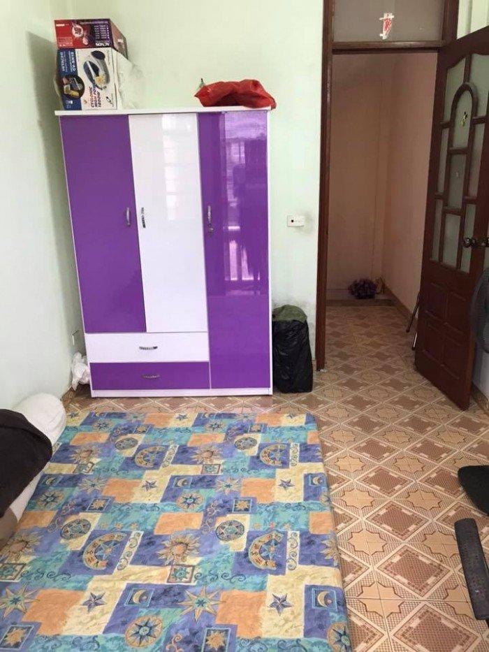 Bán nhà Trương Định 20m2 x4 tầng, Giá bán nhanh