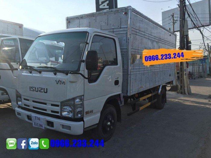 Isuzu FVM sản xuất năm 2017 Số tay (số sàn) Xe tải động cơ Dầu diesel