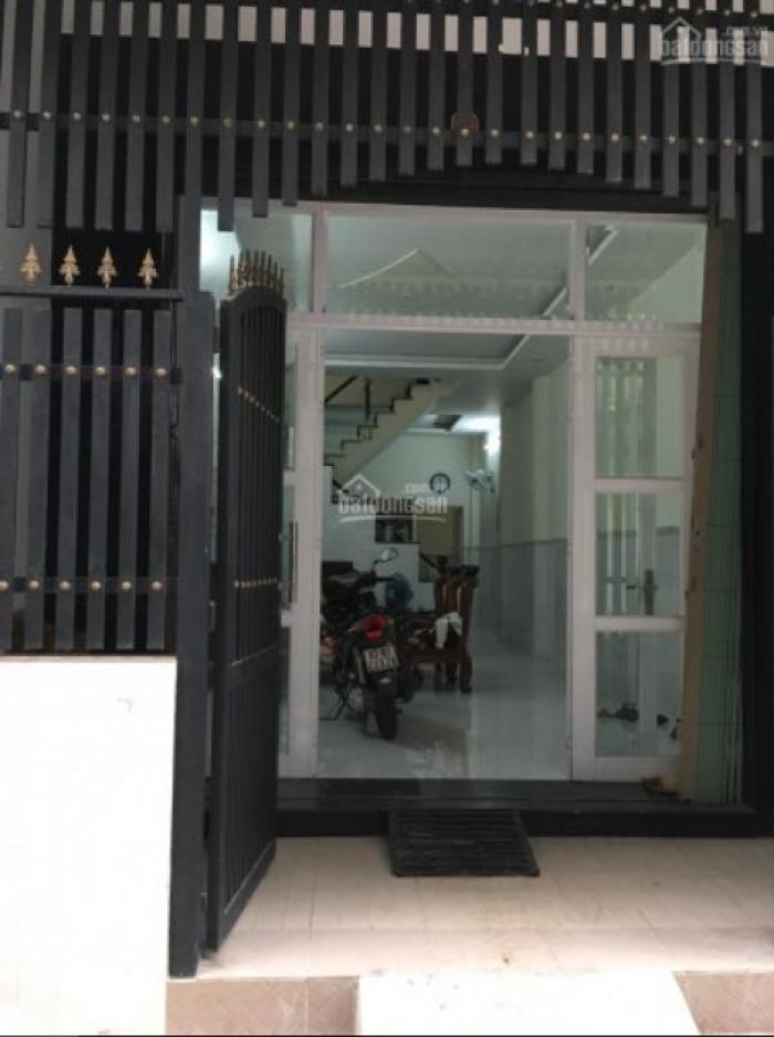 Bán Nhà Hẻm Xe Hơi Nguyễn Hồng Đào