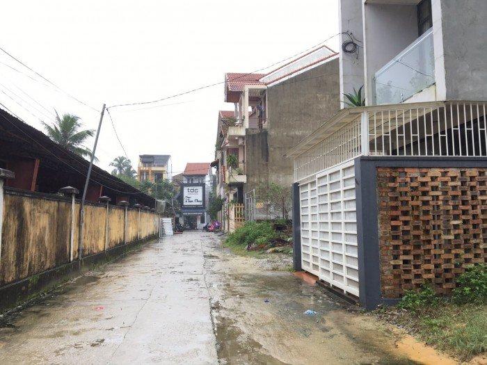 Đất nền kiệt Quảng Tế, TP Huế 74m2