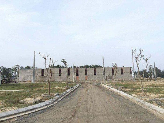 Đầu tư sinh lãi cao từ đất nam Đà Nẵng