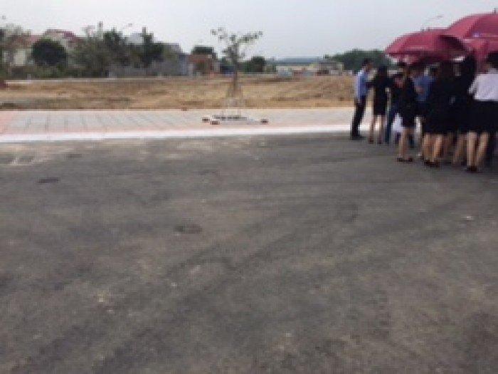 Bán dự án đất nền ở biển Bà Rịa Vũng Tàu
