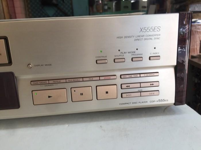 Chuyên bán CD Sony 777ESA hàng bải long lanh