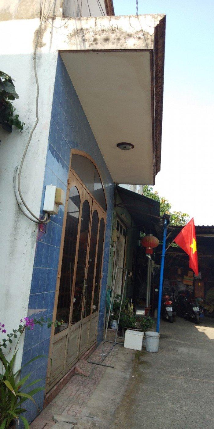 Bán Nhà Cấp 4 Đường  Số 6 ,Tăng Nhơn Phú B ,Q9