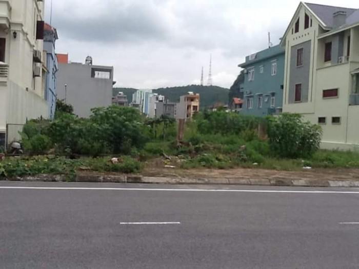 Vỡ nợ, bán gấp 300m2 đất xây biệt thự căn góc, KDC Long Thới, sổ riêng, giá cực bèo