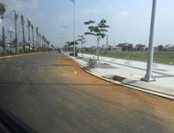 Cần bán đất khu dân cư Lộc An