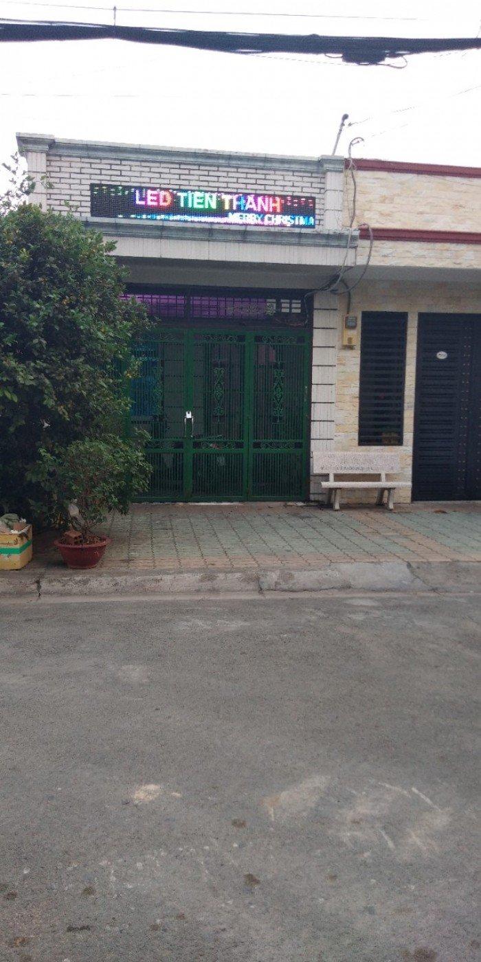 Bán Nhà C4 Mt Đường 2, Phước Bình ,Q9